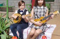 Skrīveru Mūzikas un mākslas skolā valda rosība