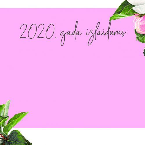 2020.gada absolventi